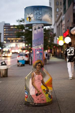 125th Street, Harlem