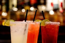 Bobby V's signature drinks
