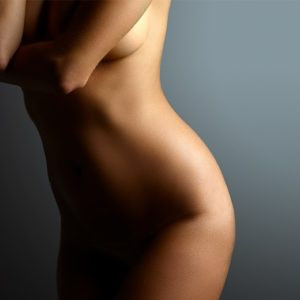 Laser Stretch mark and acne scar removal