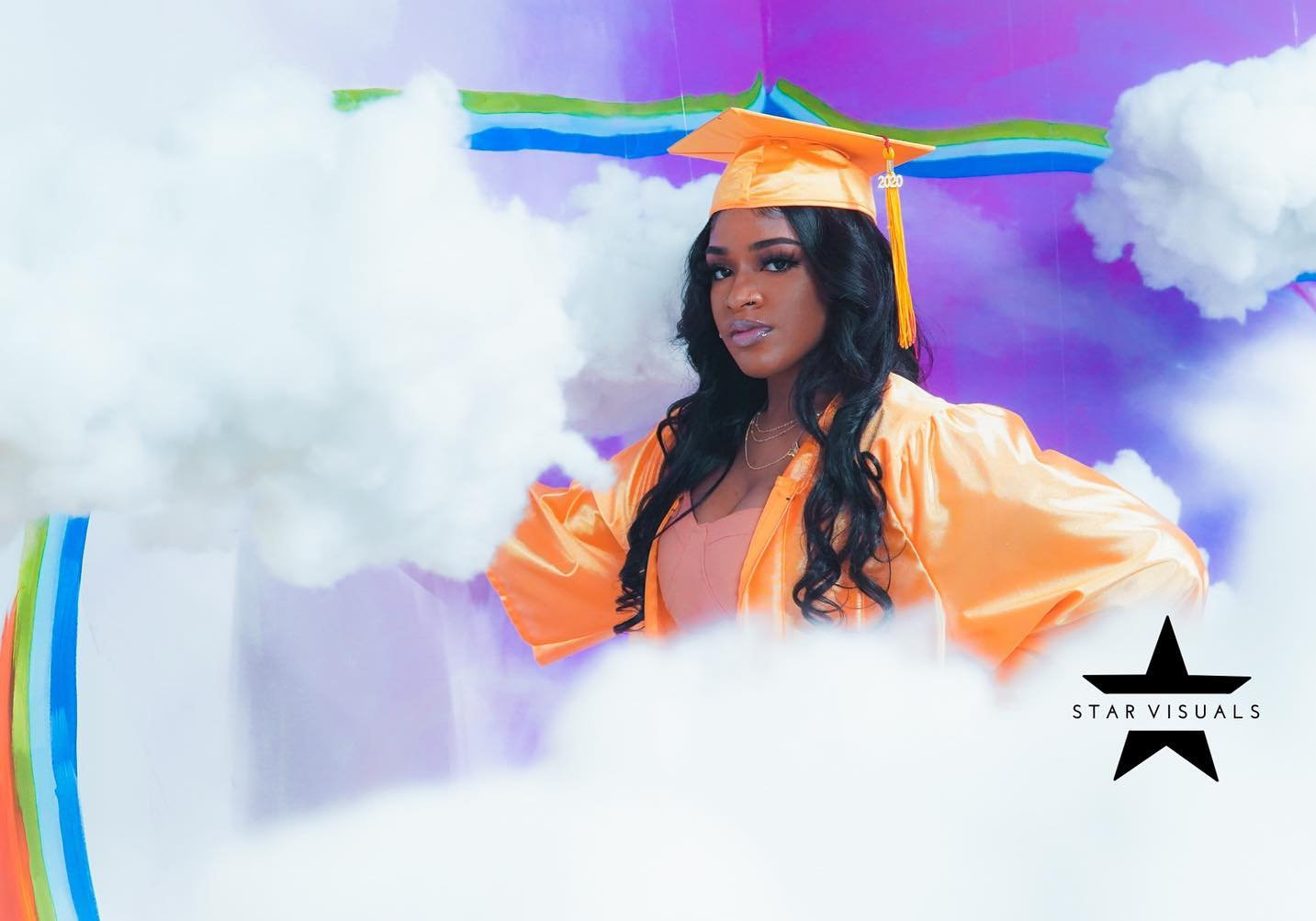 GRADUATION! 3 PACKAGE TYPES AVAILABLE