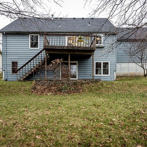 4831 Hasley St, Shawnee