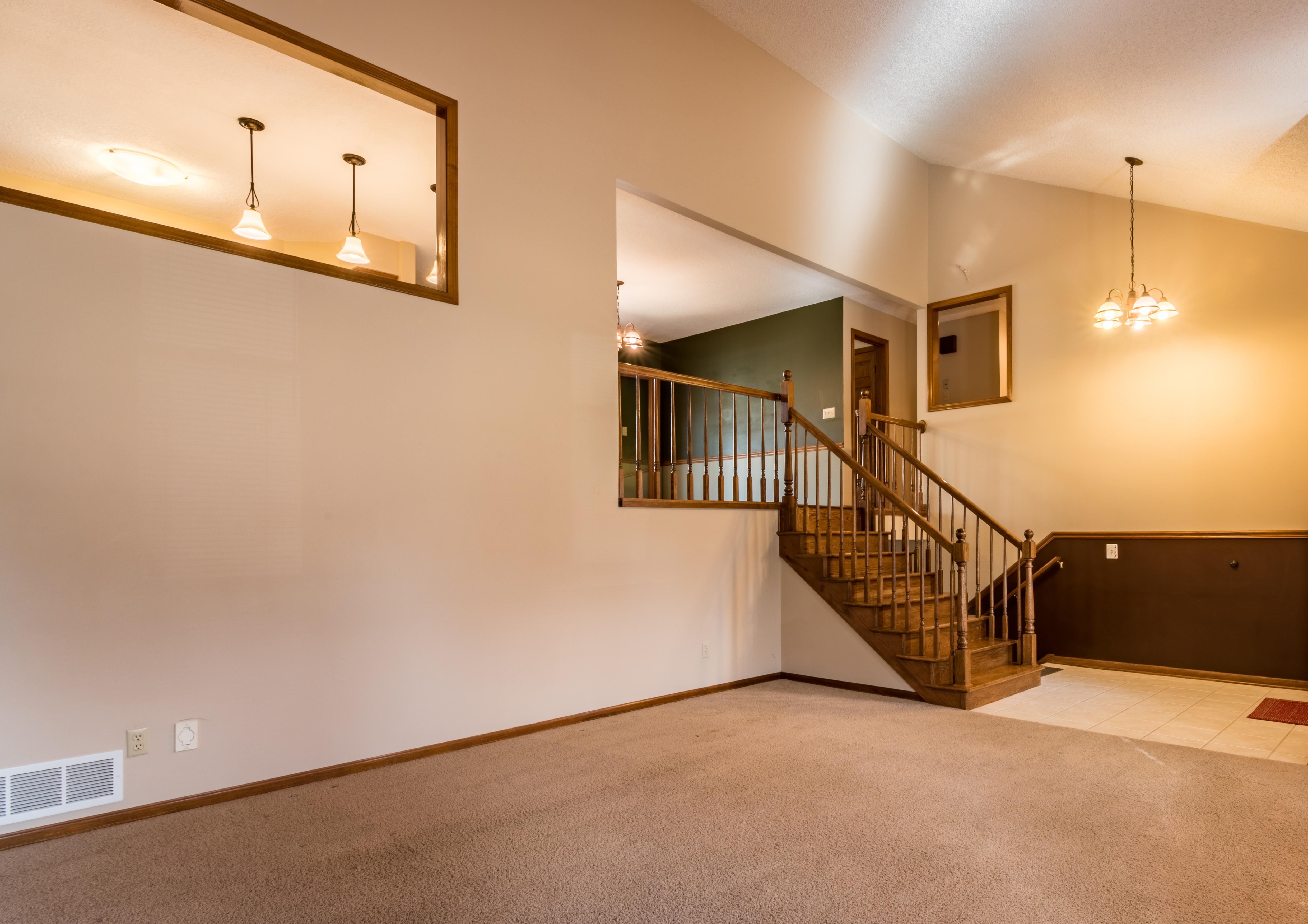 5020 Mullen Street, Shawnee - interior-2