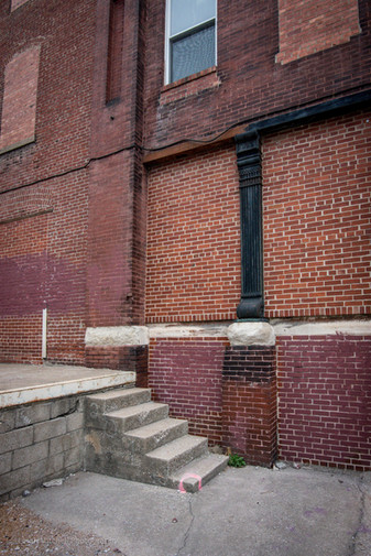 West Bottoms - great spot for photo shoots!