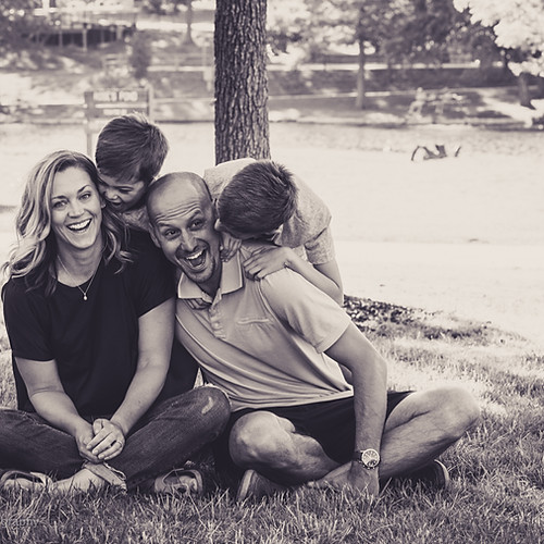 Marten family