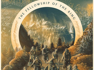 Podcasts, Sequels, and Fellowships (of the Ring)