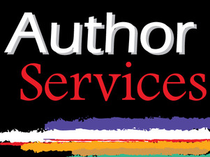 Introducing Author Services by Ryan!