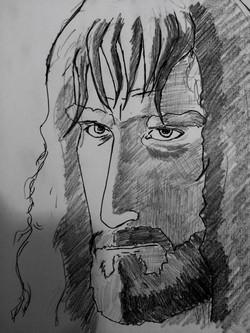 Prince Janos by R. E. Dean