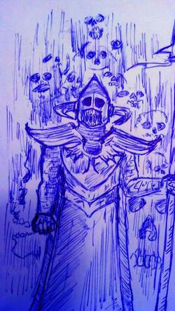 Undead Guard