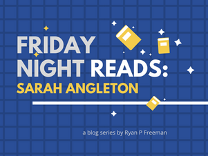 Friday Night Reads: Sarah Angleton