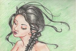 'Young Lim' by Anne Noguchi