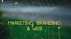 Marketing, Branding, & Web(2)
