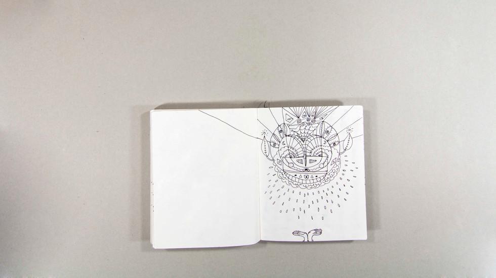 2018 Sketchbook No. 46