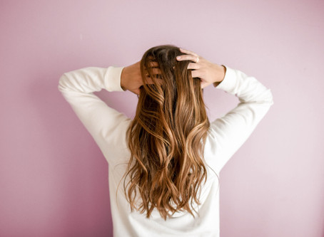 How to protect your hair from pollution?