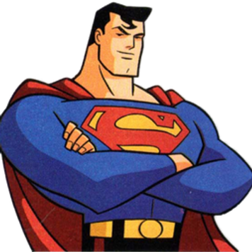 Superman Sponsorship