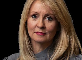 'Not our job' - Esther McVey