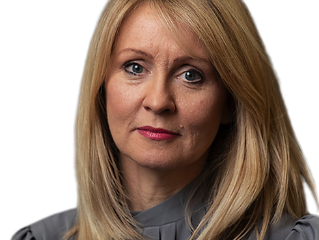 'Not our job' - Esther McVey