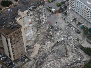 Miami Tower Block Collapse