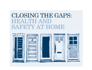 Closing The Gaps