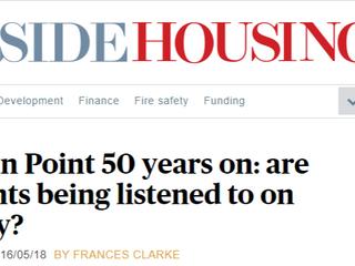 Ronan Point 50 Years On