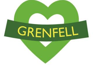 Grenfell Anniversary