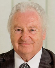 Ronnie King OBE On The LGA's Annual Fire Conference