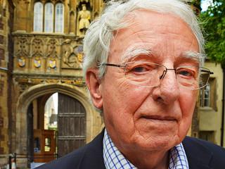 Tower Blocks UK co-founder Sam Webb awarded MBE