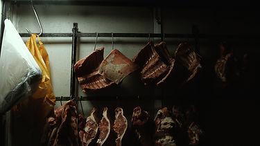 Transcending (Meat)