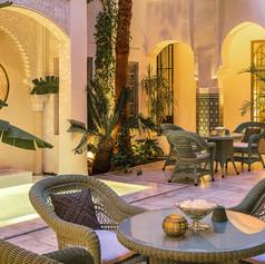 Riad Idra Marrakech