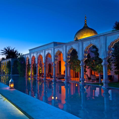 Palais Namaskar - Marrakech
