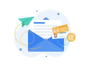 เชื่อมต่อ Email กับระบบ Zoho CRM ภายใน 5 นาที