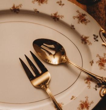 Thanksgiving Serving Platters