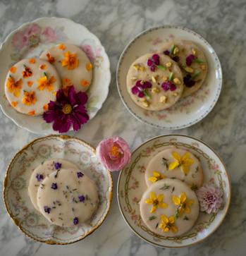 Dessert Plates