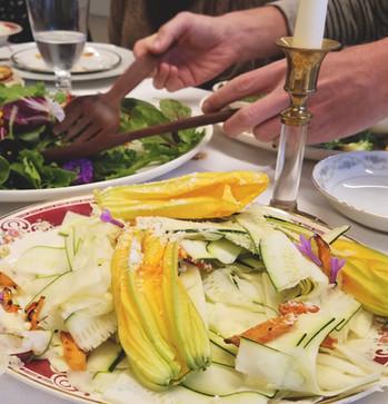 China Platters