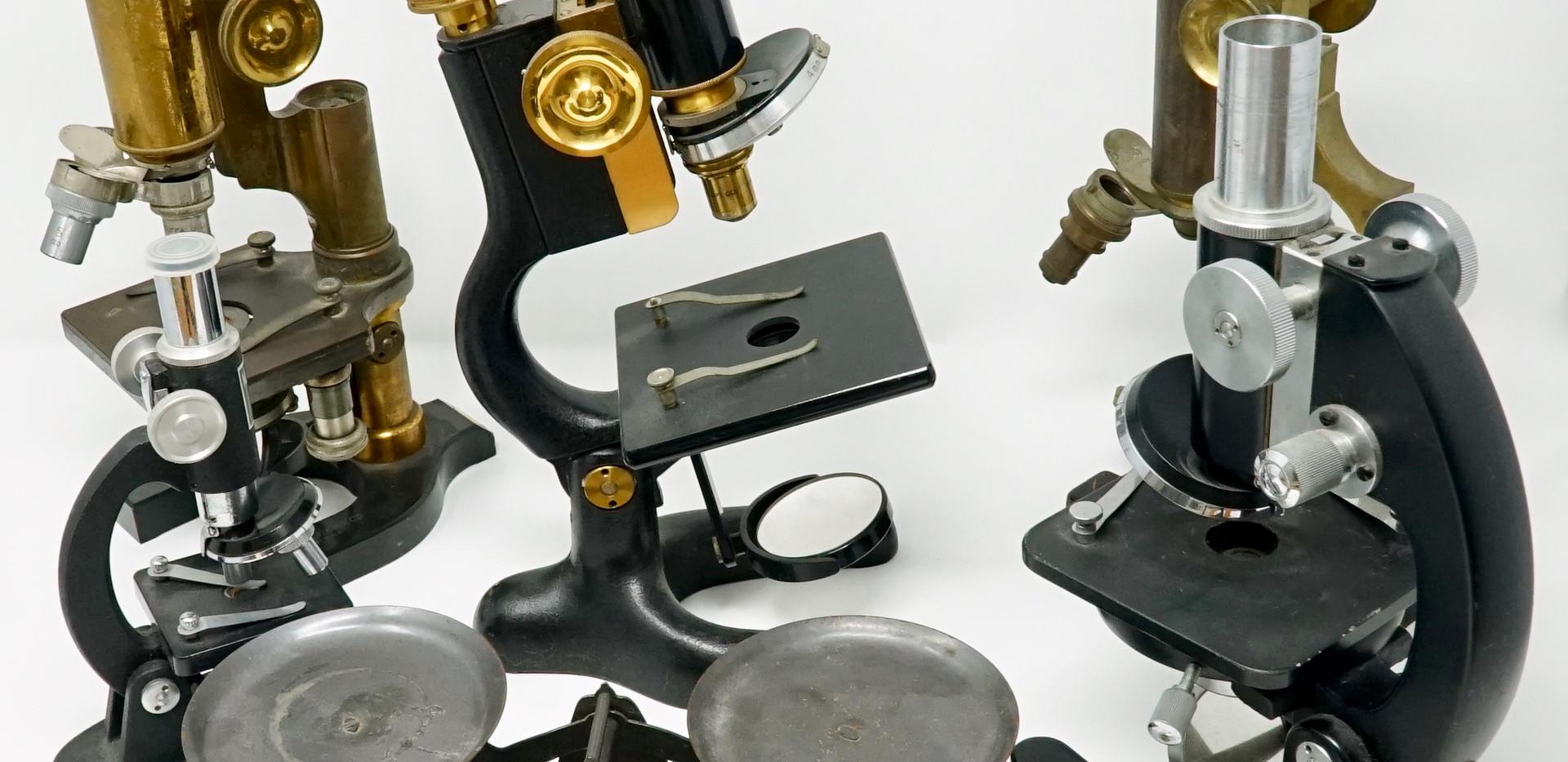 Antique Science Equipment Rentals