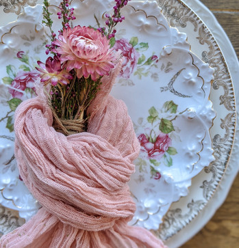 Flowy Cotton Napkins
