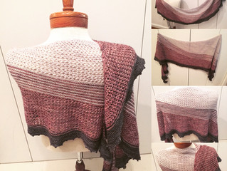 My Knitting Journey