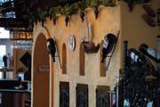 Wine Display Near Entry Way.JPG