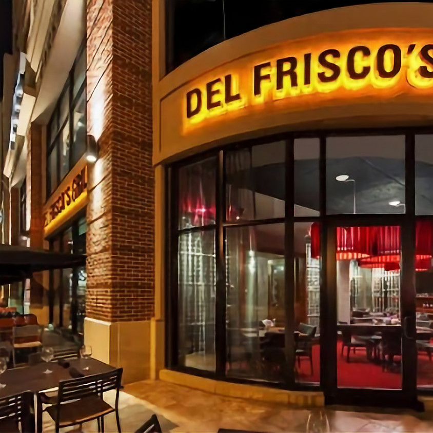 HoHa Happy Hour at Del Frisco's Grille