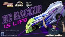 RC Racing, el gusto de correr y correr por gusto...