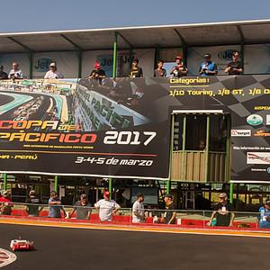 X Copa del Pacífico, Lima, Perú