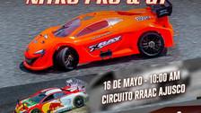 4a. fecha del campeonato RRAAC Circuito Ajusco.
