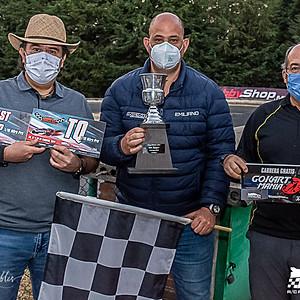 1a Copa RRAAC, Circuito Ajusco