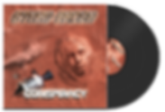 CONSPIRACY Vinyl