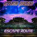 Escape Route for a Single CD slightly sm