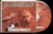CONSPIRACY CD