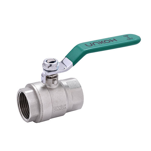 Brass Ball Valve - Unkoh