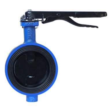 Butterfly Valve Aqualine
