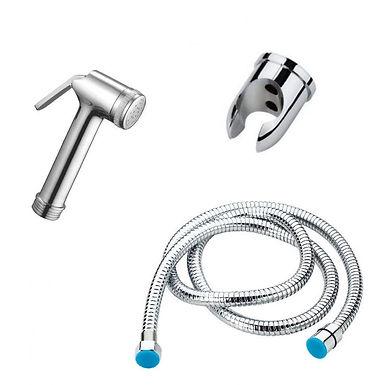 Hygrow Health Faucet set - Lever Shine