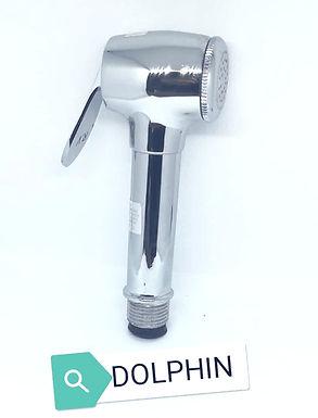 Hygrow Brass Health Faucet set - Dolphin