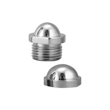CP Plug Both Male and Female Threaded